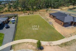 Lot 2, Kateesha Court, Campbells Creek, Vic 3451