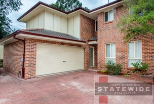 5/29-31 BARBER ST, Penrith, NSW 2750