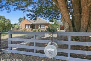 45 Hortips Road, Modewarre, Vic 3240