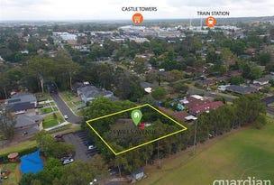 25 Wills Avenue, Castle Hill, NSW 2154