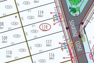 Lot 118, Sunridge Close, Caversham, WA 6055