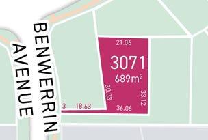Lot 3071, Benwerrin Avenue, Thornton, NSW 2322
