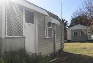 2/21 Eleanor Street, Toowoomba City, Qld 4350