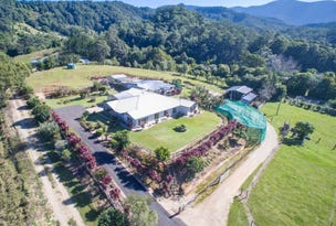 Crystal Creek, address available on request