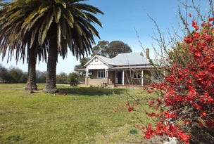 """214 """"Bonnington"""" Bonnington Road, Kingsvale, NSW 2587"""