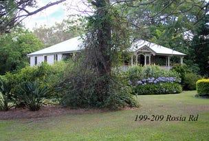 199-219 Rosia Road, Park Ridge South, Qld 4125