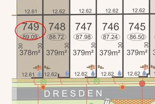 Lot 749, Dresden Street, Hocking, WA 6065