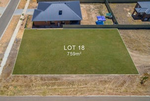 Lot 18, Shilney Court, Campbells Creek, Vic 3451