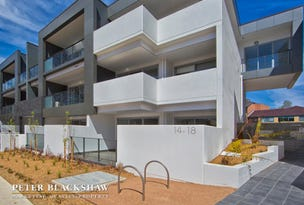 29/14-16 New South Wales Crescent, Forrest, ACT 2603