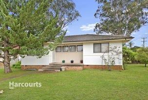 8 Le Maire Avenue, Lethbridge Park, NSW 2770