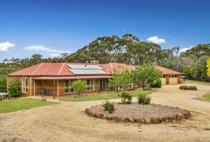 141 Congdon Road, Barkers Creek, Vic 3451