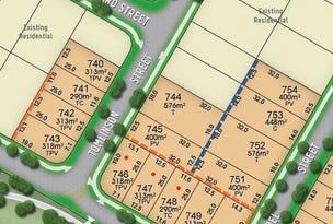 Lot 752 Tirrel Street, Yarrabilba, Qld 4207
