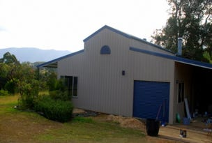 12 Tyalgum Ridge Road, Tyalgum, NSW 2484