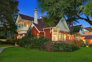 23 Bradleys Head Road, Mosman, NSW 2088
