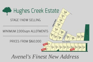 Avenel, address available on request