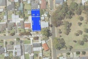 3 Tudor Avenue, Clovelly Park, SA 5042