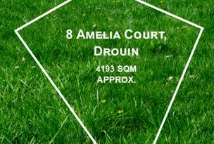 8 Amelia Court, Drouin, Vic 3818