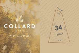 Lot 34, 60-122 Collard Drive, Diamond Creek, Vic 3089