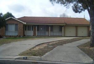 9 Kerr Place, Goulburn, NSW 2580
