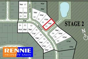 Lot 93, Ridge Boulevard, Yinnar, Vic 3869
