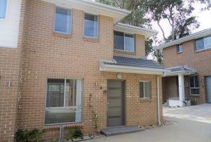 4/7 Mildred Street, Wentworthville, NSW 2145