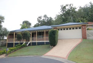3 TEMPLE PLACE, Frenchville, Qld 4701
