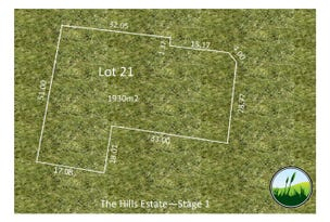 Lot 21 Blanc Court, Brown Hill, Vic 3350