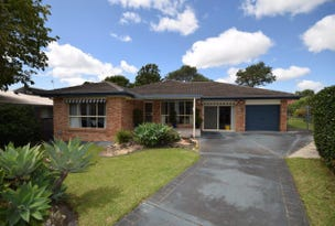 9 Monk Crescent, Bomaderry, NSW 2541