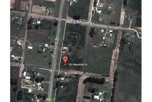 Lot 3, Lot 3/102 Manifold Street, Woolsthorpe, Vic 3276