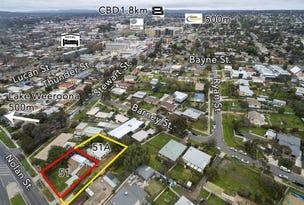 51 & 51A Nolan Street, Bendigo, Vic 3550