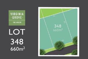 Lot 348, Emerald Circuit, Virginia, SA 5120