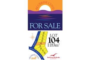 Lot 104, 3 Bluerise Cove, Falcon, WA 6210
