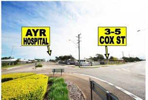 3-5 Cox Street, Ayr, Qld 4807