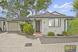 9/43-45 Stapleton Street, Wentworthville, NSW 2145