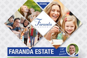 Lot 103 Faranda Estate, Hocking, WA 6065