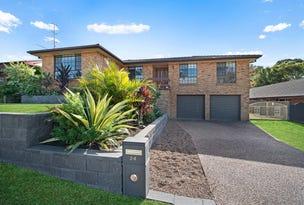 24 Dalveen Road, Bolwarra Heights, NSW 2320