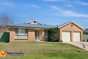 11 Chinchilla Way, Albion Park, NSW 2527