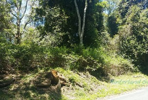 0000 Lamington National Park Rd, Canungra, Qld 4275