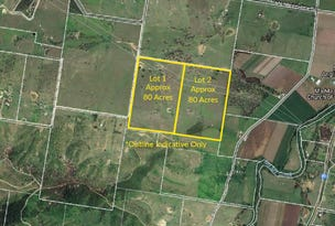 Lots 1 & 2 Kleins Road, Ma Ma Creek, Qld 4347