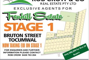 1 - 13 Bruton Street, Tocumwal, NSW 2714
