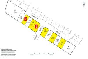 Lots 102 - 110 Braeview Circuit, Evanston, SA 5116