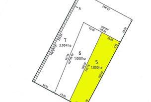 Lot 5 Racecourse Road, Wallaroo, SA 5556