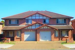38A and 38 Kurrajong Rd, Casula, NSW 2170