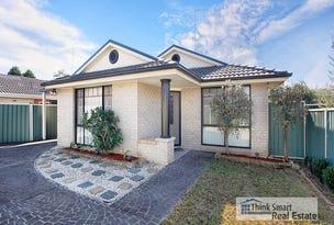 23 Plunkett Crescent, Mount Druitt, NSW 2770