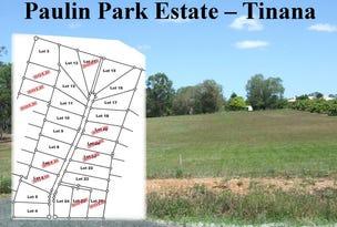 Lot 18, Paulin Park Place, Tinana, Qld 4650