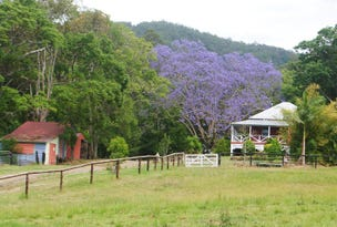 Conondale, address available on request