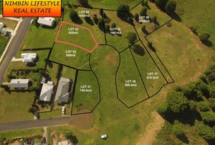 Lot 33, Tareeda Way, Nimbin, NSW 2480