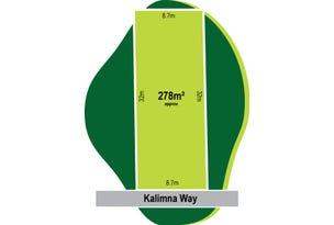 Lot 3, 5C Kalimna Way, Truganina, Vic 3029