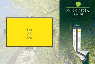 Proposed Lot 65 Acacia Road, Karawatha, Qld 4117