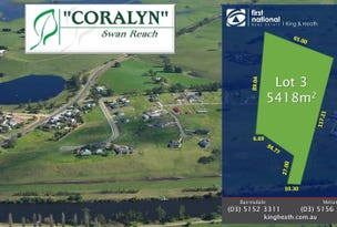Lot 3 Coralyn Drive, Swan Reach, Vic 3903